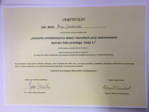 Certyfikat47