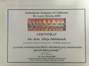 Certyfikat50