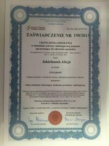 Certyfikat51